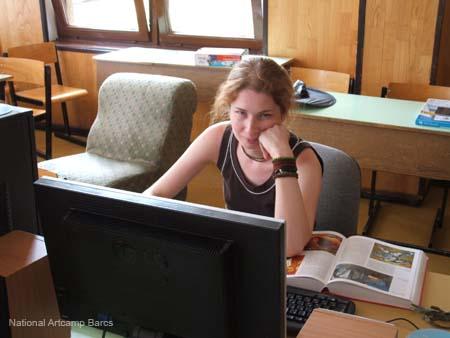 Barcs 2007
