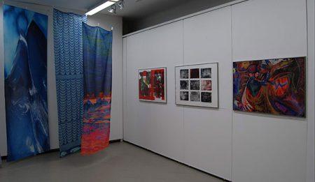 Művésztelep Barcs 2017